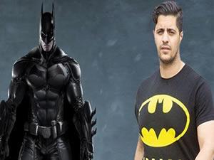 Londra'nın Batman'i: Adnan Tatlıcıoğlu
