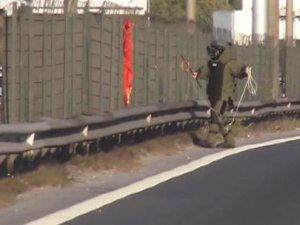 Fatih Sultan Mehmet Köprüsü'nde bomba paniği