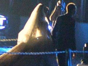 Lübnanlı işadamı Ali Salhabile Aya Khalil Bodrum'da evlendi
