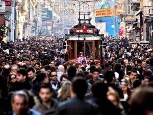 Türkiye'de 2,7 milyon kişi işsiz