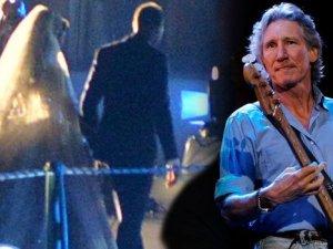 Lübnan zengininin Bodrum'daki düğününde Pink Floyd kandırmacası