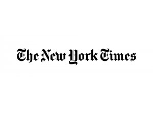New York Times'tan çirkin ifade