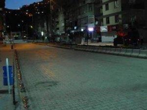 Diyarbakır'ın Lice ilçesinde sokağa çıkma yasağı