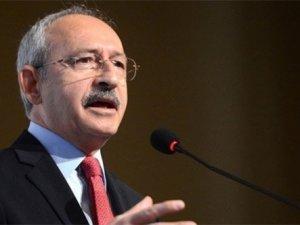 Kılıçdaroğlu'ndan Davutoğlu'na görevi iade et çağrısı