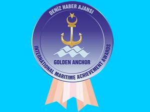 İtalya Sahil Güvenlik Komutanlığı, Altın Çıpa Denizcilik Ödülleri Töreni'ne tam kadro katılıyor