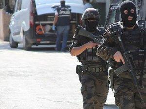 Ankara'da terör operasyonu: 2 gözaltı