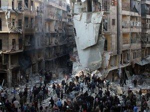 Times: Türkiye, Şam Cephesi'ni silahlandırıyor