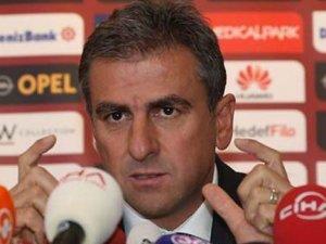 Hamza Hamzaoğlu: Hoca benim karar benim!