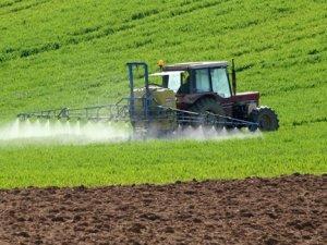 Tarım projelerine ek süre verildi
