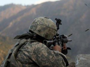 Lice'de çatışma 1 Şehit 3  Asker yaralı