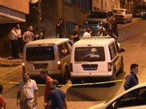 Esenler'de terör çatışması: 1 ölü