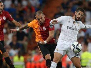Marcelo: 'G.Saray'a gol attığım için...'