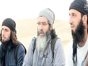 Tehdit videosundaki IŞİD'li Bursalı çıktı!