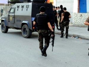 'Öz yönetim' operasyonlarında belediye başkanları gözaltına alındı