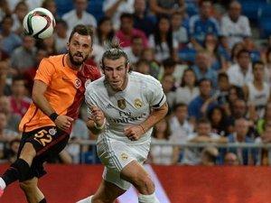 Real Madrid'den acı itiraf: Galatasaray.