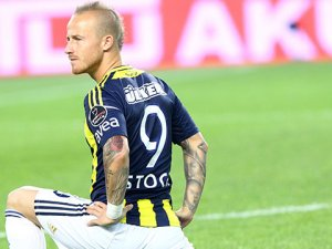 Bursaspor Stoch'la anlaştı!