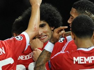 United'tan müthiş dönüş