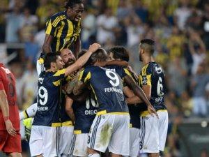Fenerbahçe'nin Yunan takımlarına şansı tutmuyor