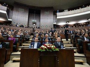 AK Parti'de 3 dönem yasağı kalkıyor!