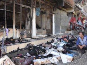 Diyarbakır Silvan'da yasak kalktı: Peki ilçe ne durumda