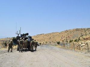 Siirt'te hain saldırı: 8 asker şehit!