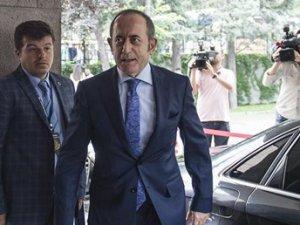 Cumhurbaşkanı Erdoğan'ın mesajına CHP'den ilk yanıt