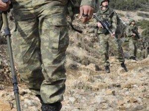 Tunceli'de Özel Güvenlik Bölgesi sayısı düşürüldü