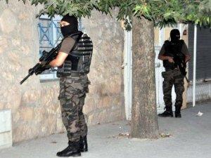 Adıyaman'da PKK'ya operasyon düzenlendi