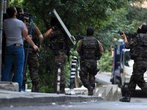 İstanbul güne terör operasyonuyla uyandı