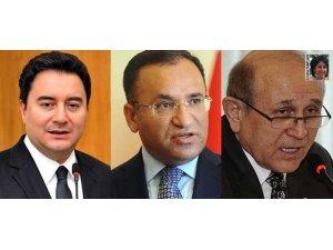 AKP kulisleri hareketlendi