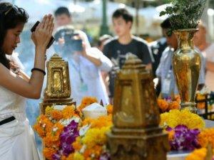 Bangkok saldırısı: Yabancı örgüt ihtimali çok zayıf