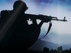 İdil'de çatışma: 1 ölü