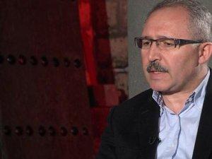 Selvi, Erdoğan'ı eleştirdi
