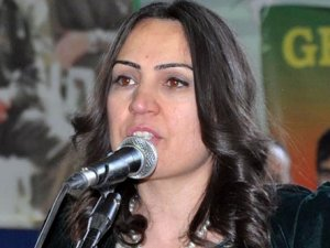 Hakkari Belediye Başkanı Dilek Hatipoğlu gözaltında