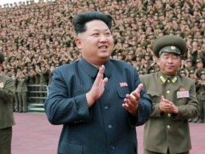Kuzey Kore savaş durumuna geçti!
