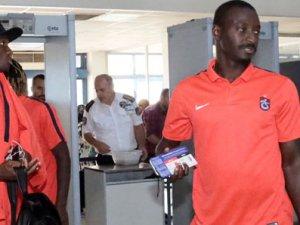 Trabzonspor şanssızlığını kırmak istiyor