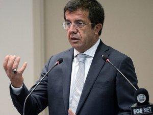 Ekonomi Bakanı Nihat Zeybekci: Ekonomik kriz olmaz