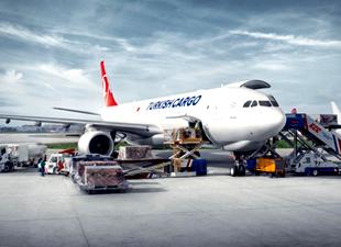 Turkish Cargo, istikrarlı büyümesine devam ediyor
