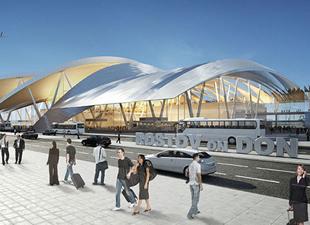 Limak, Rostov'da havalimanı inşaatına başladı