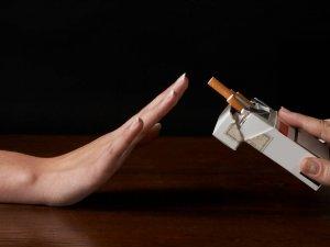 Sigaradan bir kötü etki daha!