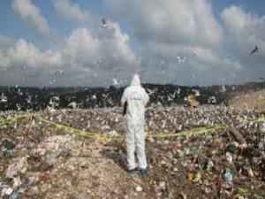 Çöplükteki vahşetin sırrı çözülüyor