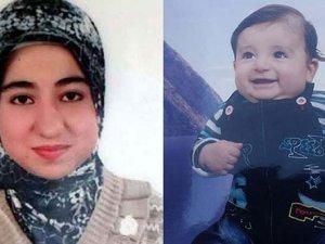 4 aylık hamile kadın öldürüldü