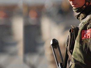 Şırnak'tan acı haber: 1 yüzbaşı şehit oldu