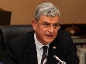 AB Bakanı Bozkır: Hiçbir Avrupa ülkesi Türkiye kadar IŞİD ile mücadele etmedi