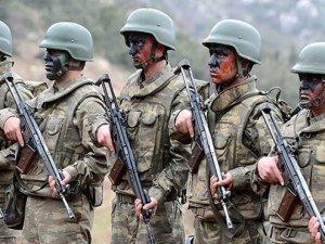 Askerlere aylık bin lira harçlık teklifi Meclis'te