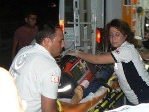 İki kez kalbi duran kişi hayata döndürüldü