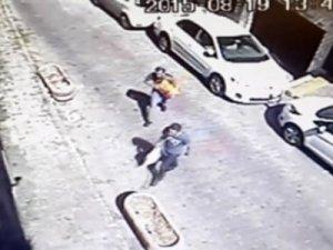 Dolmabahçe saldırganları tutuklandı