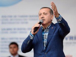 Erdoğan'a 12 ağır suçlama