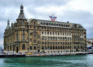 Mahkeme, Haydarpaşa Limanı projesini iptal etti