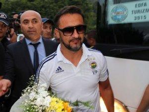 Fenerbahçe kafilesi Rize'de!